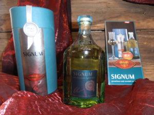 Signum - Edelbrand